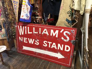 Williams News Stand for Sale in Frankford, DE