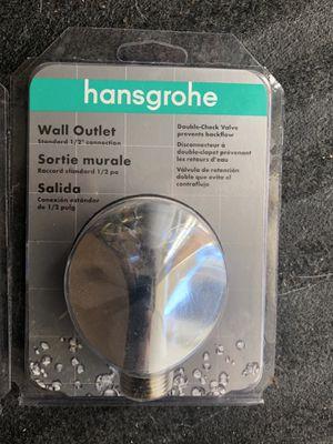 Hansgrohe plumbing fixtures. for Sale in Brentwood, NC