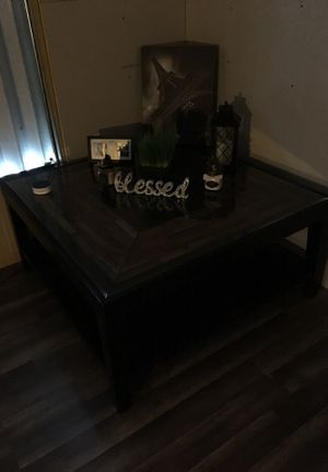 Coffee table only for Sale in Parkland, FL
