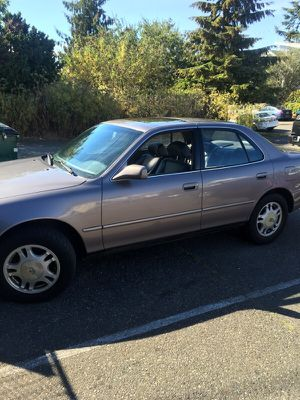1993 Toyota Camry parts for Sale in Seattle, WA