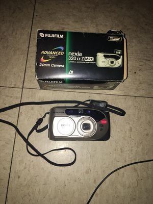 Fuji Film Camera for Sale in Queens, NY