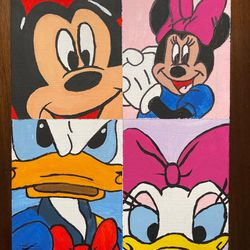 Mickey & Friends for Sale in South Gate,  CA