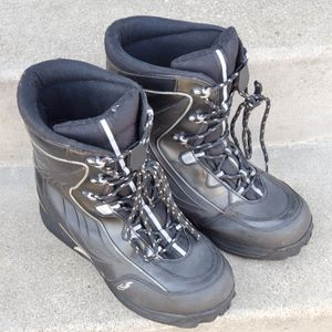 Coldwave TherMolite Men's Size 12 Snowmobile Boots for Sale in La Grange Park, IL