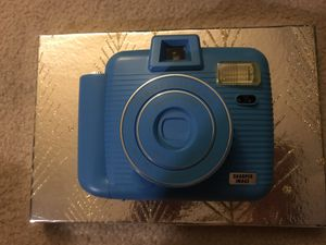 Sharp instant camera for Sale in South Zanesville, OH