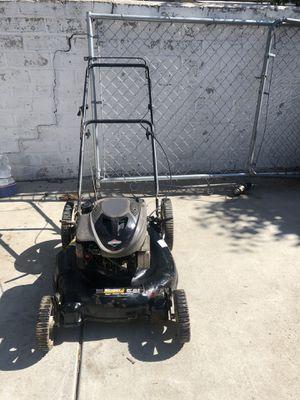Lawn mower for Sale in San Bernardino, CA
