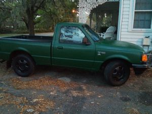 Ford ranger XLT 2.3 L 1994 for Sale in Ocala, FL