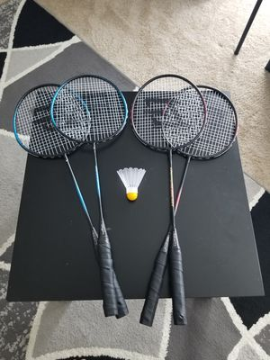 Badminton Rackets for Sale in Mechanicsburg, PA