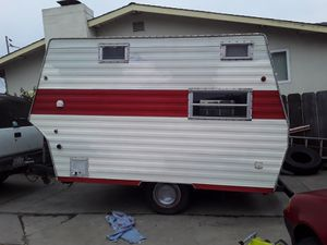 1971 nomad travel trailer for Sale in Salinas, CA