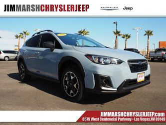 2020 Subaru Crosstrek for Sale in Las Vegas,  NV