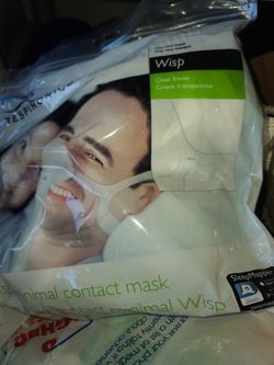 Wisp Mask for Sale in White House,  TN