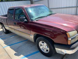 2003 chevy Silverado for Sale in Baton Rouge, LA