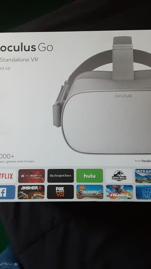 Oculus go for Sale in Los Angeles, CA
