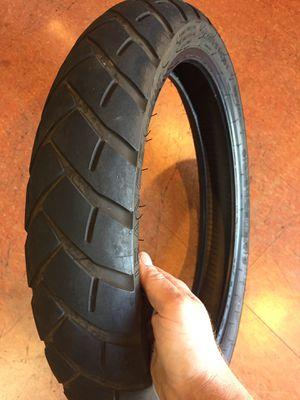 Metzeler 120/70-19 tire for Sale in Whittier, CA