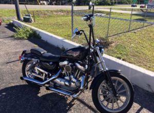 AFFORDABLE Harley Davidson (custom) for Sale in Orlando, FL