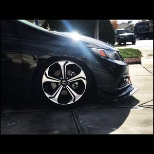 Stock Si Wheels for Sale in Las Vegas, NV