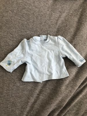 american girl doll shirt, 18 inch doll for Sale in Oro Valley, AZ