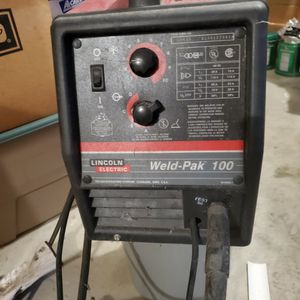 Lincoln Welder for Sale in Queens, NY