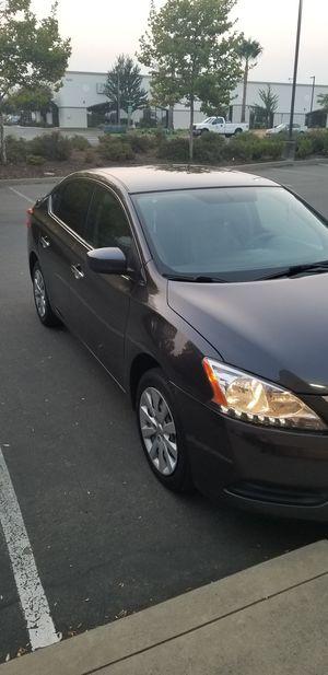 Nissan sentra 2014 for Sale in North Highlands, CA