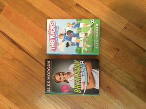 Alex Morgan Books for Sale in Port Orchard, WA