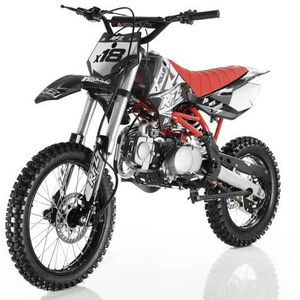 2020 Apollo X18 125cc dirt bike for Sale in Ashburn, VA