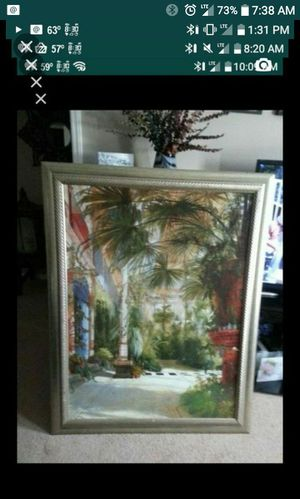 Extra Large Painting for Sale in Charlotte, NC