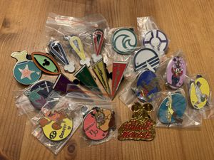 Collection booster pack - Disney Pins for Sale in Brea, CA