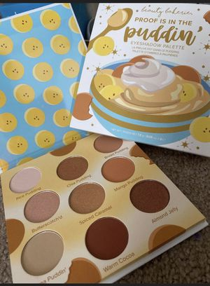 Makeup set eye pallet nib never opened for Sale in Gardendale, TX