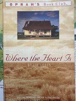 Where The Heart Is By Billie Letts Group for Sale in Chula Vista,  CA