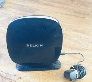 Router of Belkin for Sale in Garden Grove, CA