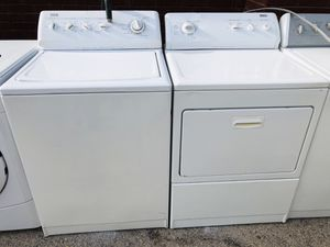 Kenmore washer and dryer electric for Sale in Provo, UT