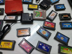 Any 1 consol &any 15 games for Sale in Plano, TX