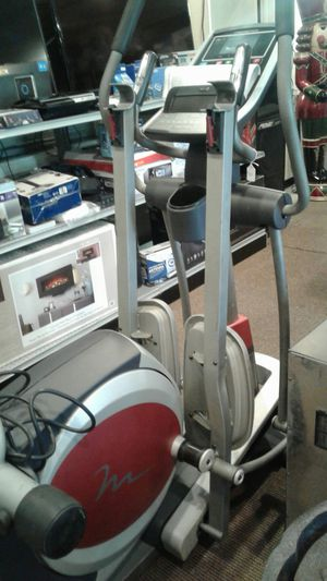 Free motion elliptical for Sale in Modesto, CA