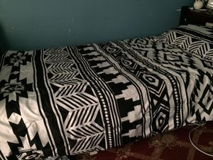 Twin size bed & mattress for Sale in Richmond, VA