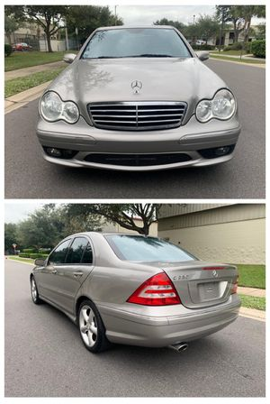 2006 Mercedes-Benz C-Class for Sale in Orlando, FL