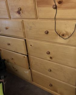 Large Dresser for Sale in Santa Ana,  CA