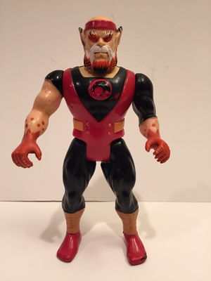 1987 Lynx-O - Thundercats LJN Vintage Action Figure for Sale in Lisle, IL