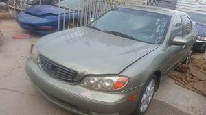 2003 infiniti i35 parts for Sale in Phoenix, AZ