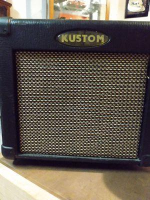 Kustom KGA10 GUITAR AMP for Sale in Pflugerville, TX
