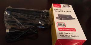 Wii switch docks for Sale in Tuscaloosa, AL