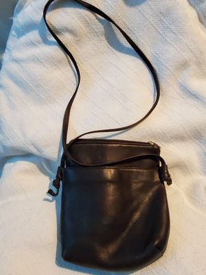 Wilson leather small messenger bag. for Sale in Buckley, WA