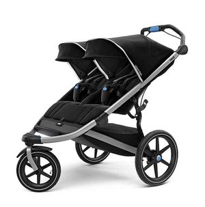 Thule double stroller for Sale in San Diego, CA