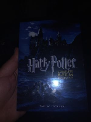 Harry potter set for Sale in Murfreesboro, TN