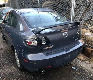 2008 Mazda Mazda3 for Sale in Washington, DC