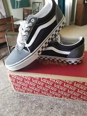 Shoes for mens New price is firm for Sale in Adelanto, CA