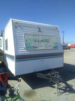 Mobile home for Sale in Lancaster, CA
