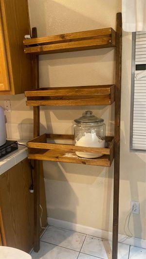 Kitchen shelf for Sale in Stockton, CA