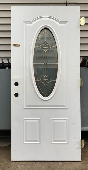 "36"" entry door for Sale in Cleveland, OH"
