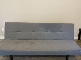 Futon ikea for Sale in Lynnwood,  WA