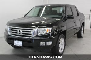 2013 Honda Ridgeline for Sale in Auburn, WA