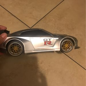 Rc Nissan GT-R for Sale in Tempe, AZ
